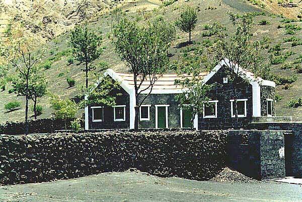 Foto capo verde for Foto case in pietra ristrutturate