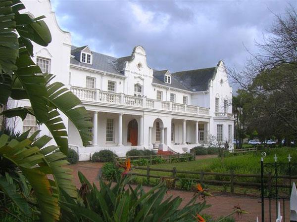 Foto sud afrcia for Casa coloniale meridionale