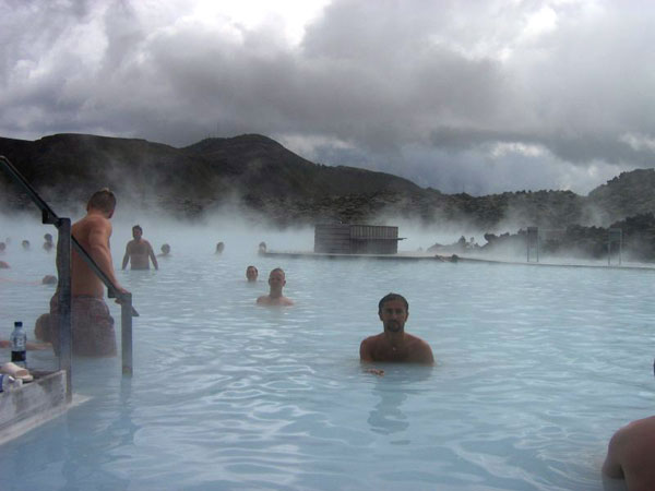 Right! excellent Blue lagoon iceland nude girls