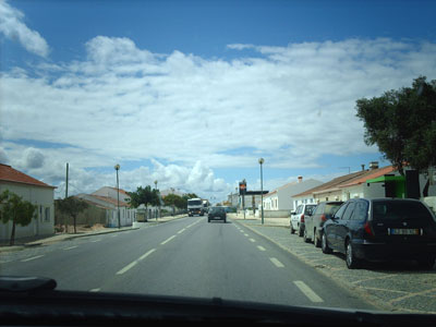Diario Portogallo