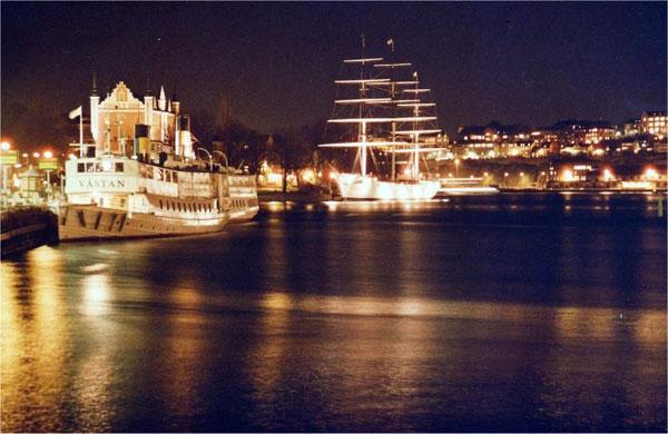 Foto - Stoccolma e dintorni